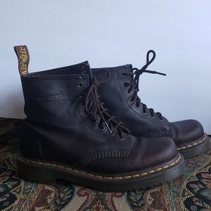 Dr. Martens 1460 Brown Boot